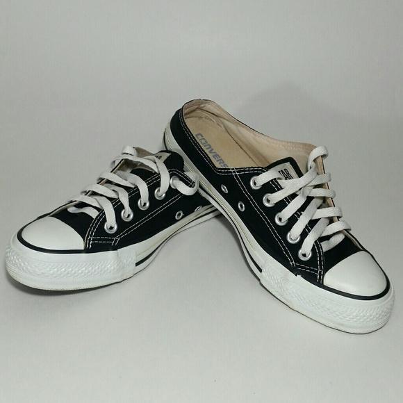 2b631f1a5cfe Converse Shoes - Converse mule sneaker